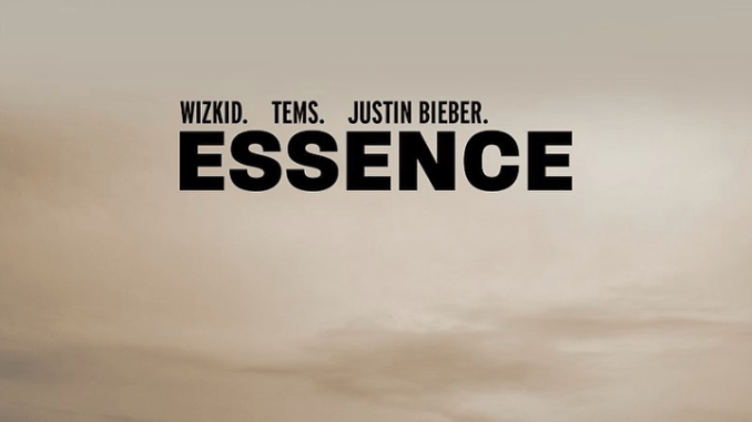 Wizkid – Essence (Remix) Ft. Tems & Justin Bieber (Lyrics)
