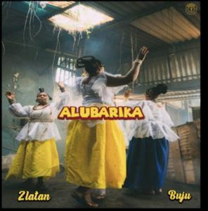 Zlatan Alubarika Ft. Buju mp3 download