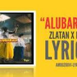 Zlatan Alubarika Ft. Buju (Lyrics)