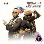 BM — Rosalina (Remix) ft. Awilo Longomba Mp3 Download