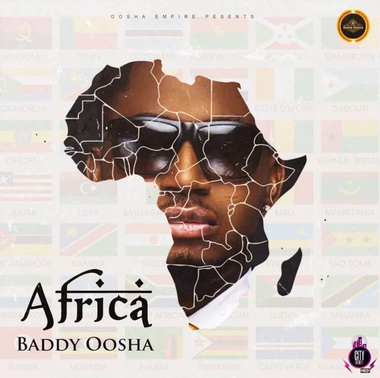 Baddy Oosha Africa mp3 download