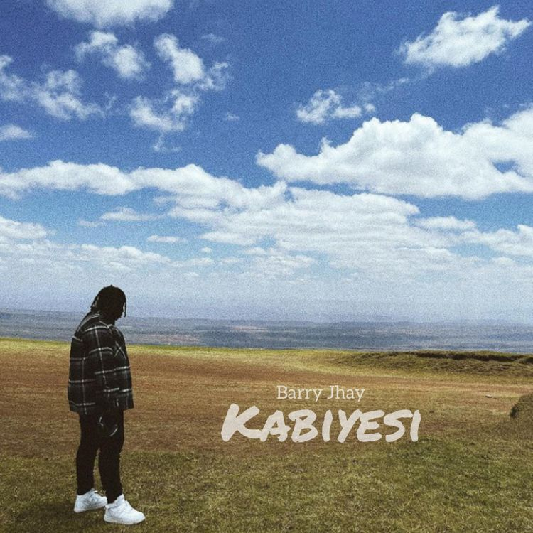 Barry Jhay Kabiyesi mp3 download