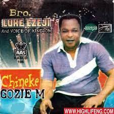 Bro. Luke Ezeji – Ebuli Nmiri Tughariba M Mp3 Download