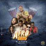 DJ Baddo Afro Bang Mix mp3 download