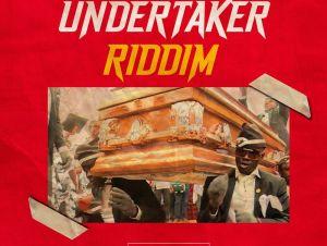 DJ Fashkid Undertaker Riddim Mp3 Download