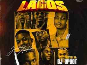 DJ OP Dot Little Lagos Mix mp3 download
