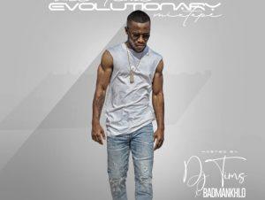 DJ Tims x BadManKhol One time Evolutionary Mix mp3 download