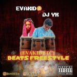 DJ YK & Evakid Btc 4 Beats Freestyle mp3 download