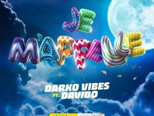 Darkovibes Je Mappelle ft. Davido Mp3 Download