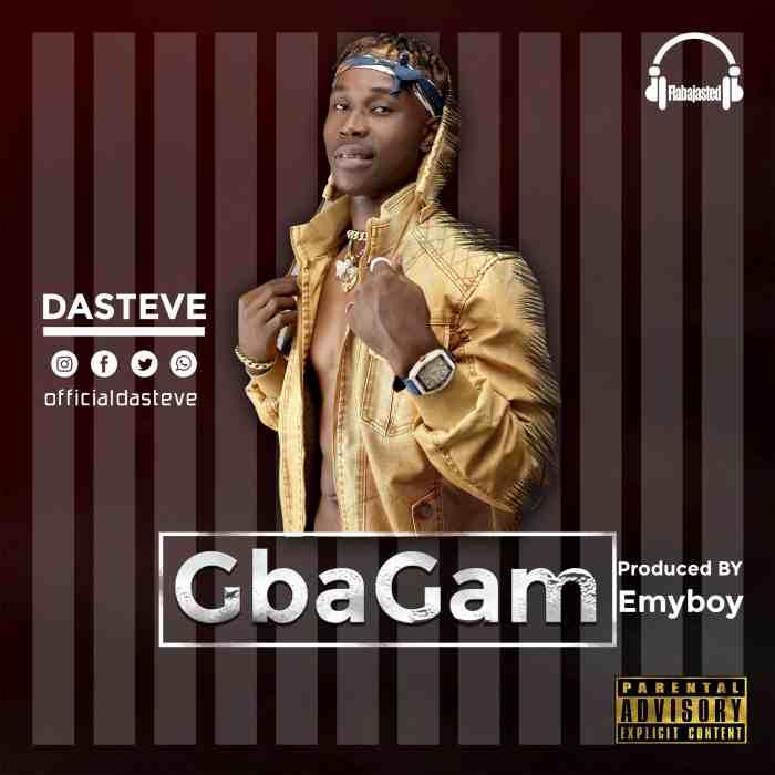 Dasteve GbaGam mp3 download