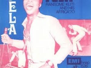 Fela Ransome Kuti – Ololufe Mi (My Lover) Mp3 Download