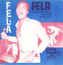 Fela Ransome Kuti – Open & Close Mp3 Download