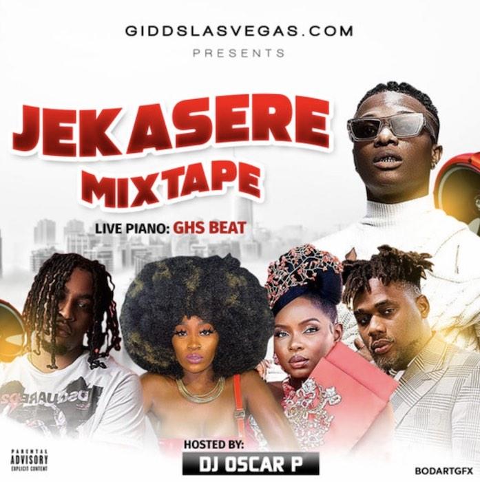 GiddsLasVegas JekaSere mp3 download