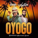 Jaajo Ft. DJ Neptune Oyogo Mp3 Download