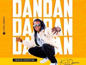 Ke10pour Dan Dan Mp3 Download