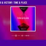 Krizbeatz – Time And Place ft. Terri & Victony (Lyrics)