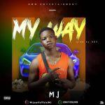 MJ My Way mp3 download