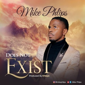 Mike Phlips Does Not Exist mp3 download