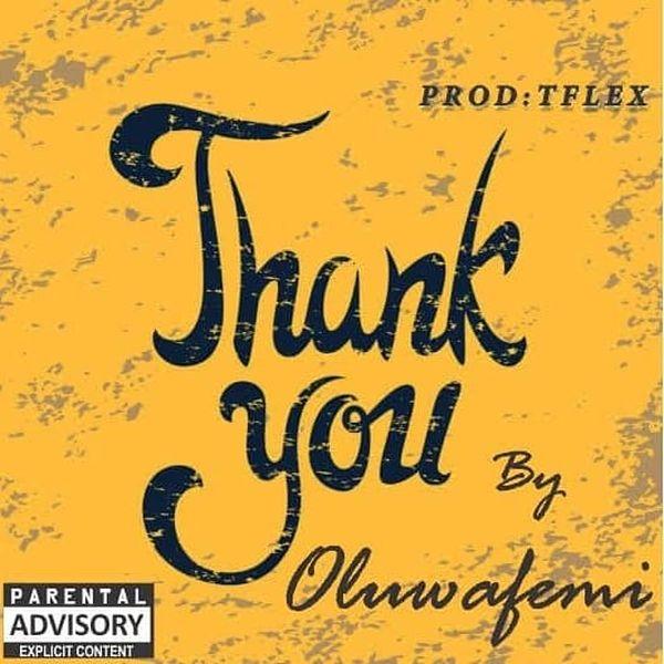 Oluwafemi Thank You mp3 download