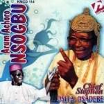 Osita Osadebe – Agbalu Aka Mp3 Download