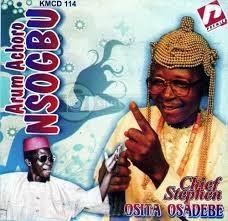 Osita Osadebe – Merenge Special Mp3 Download