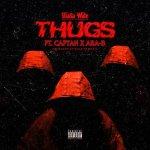Shatta Wale Ft. Ara-B & Captan Thugs mp3 download