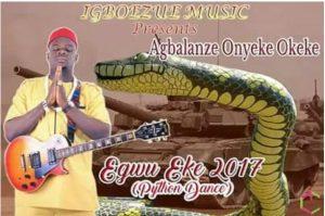 Agbalanze Onyeka Okeke – Offia fulu Agu Mp3 Download