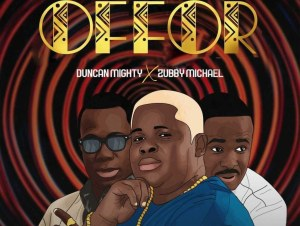 Anyidons Ft. Duncan Mighty & Zubby Micheal Offor (Video) mp4 download