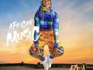 Azawi NKUCHEKELE ft Eddy Kenzo mp3 download