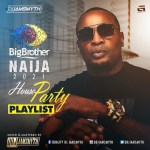 BBNaijaS6 Saturday Night Party Mix Quality DJ Jamsmyth mp3 download