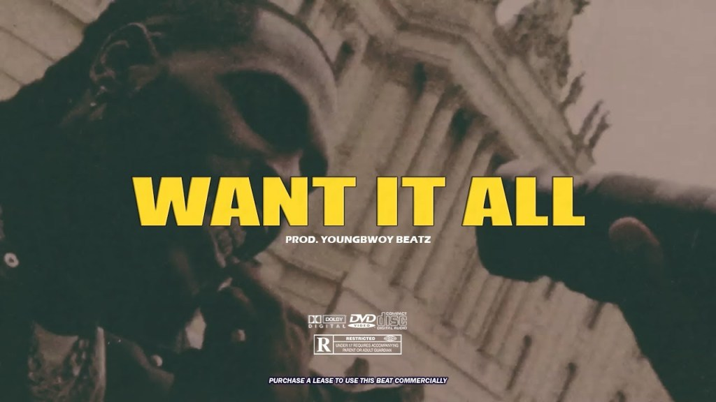 Burna Boy Want It All Ft Polo G Instrumental Beat download