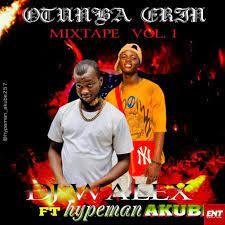 DJ Wal Change Your Soap ft. Hypeman Akube Mp3 Download