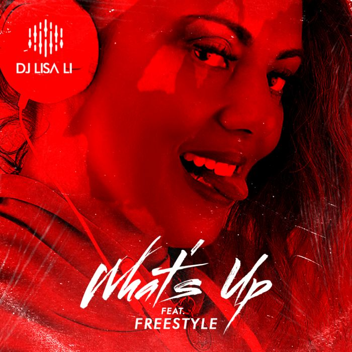Lisa Li Ft. Freestyle What's Up mp3 download
