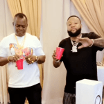 Onyenze ft. Kcee Money Answers mp3 download