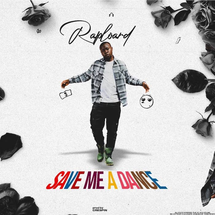 Raploard Save Me A Dance mp3 download