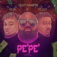 Sean Dampte Pepe (Remix) Ft. Buju & Nizzy mp3 download