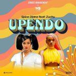 Spice Diana – Upendo ft Zuchu mp3 download