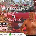 Wizgreen ft. Shapboi How Much You Get mp3 download