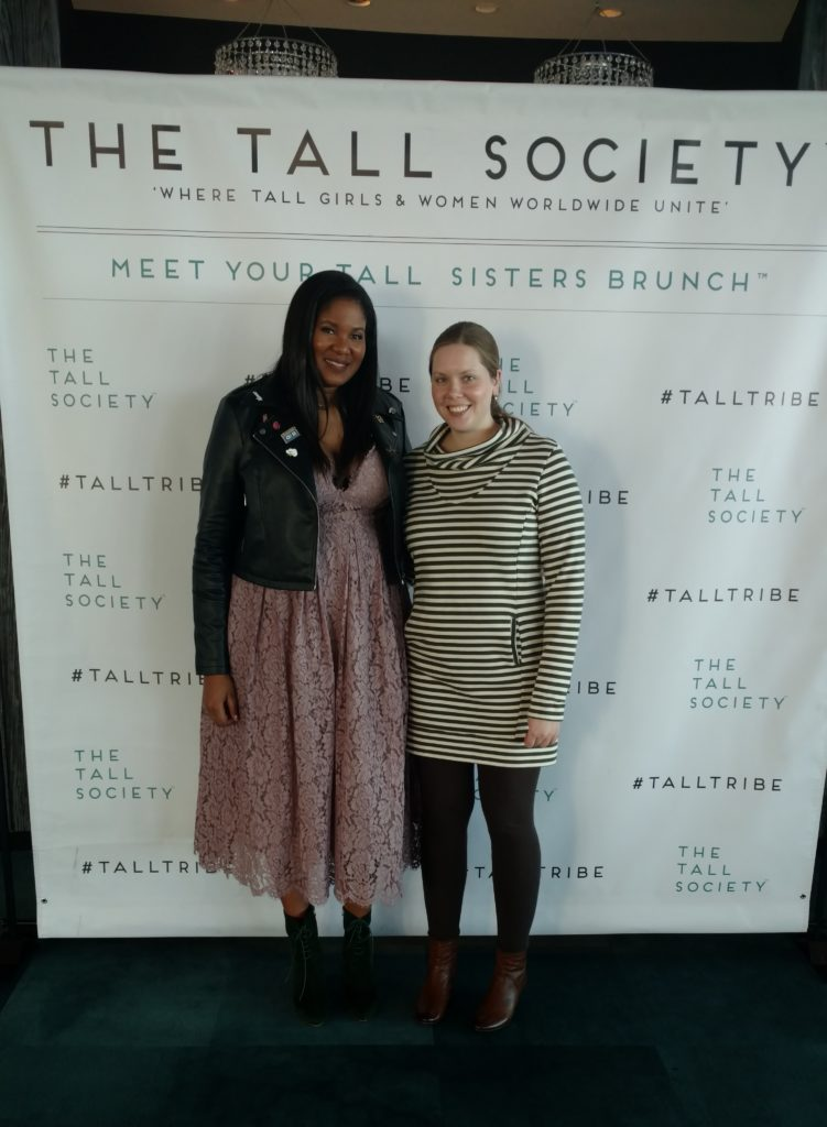 Meet Your Tall Sister Brunch Chicago