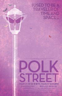 """Polk Street"" by T. Chase Meacham (Source: Swedian Lie)"