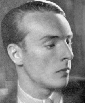 George Balanchine (Source: Wikimedia Commons)