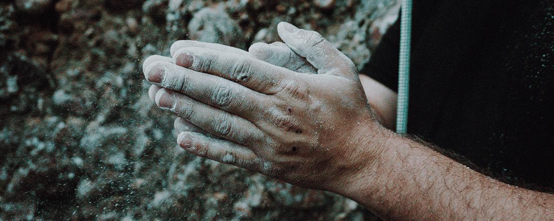 Climber's Hands