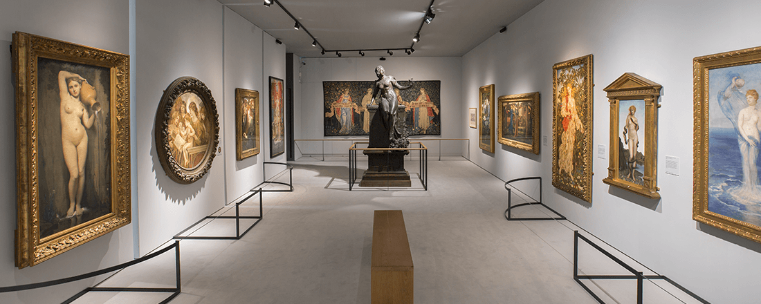 Botticelli Reimagined (Source: Victoria and Albert Museum)