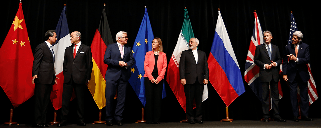 Joint Comprehensive Plan of Action (Iran Deal) (Source: Dragan Tatic/Wikimedia Commons)