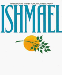 "Daniel Quinn's ""Ishmael"" (Source: Wikimedia Commons)"