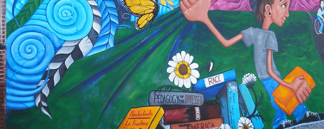 Mural (Source: Cornerstone Theater Company)