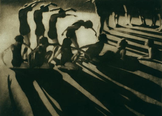 Shadows (Source: New York Public Library/Flickr)