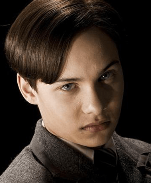 Tom Riddle (Source: Harry Potter Wikia)