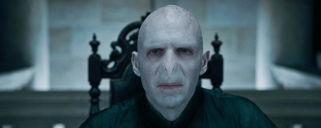 Lord Voldemort (Source: Harry Potter Wikia)