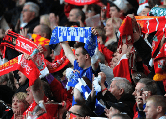 Blues and Reds together (Source: 32 Flags)